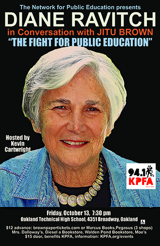 Ravitch+Brown in Oakland-2