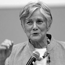 Diane Ravitch a historian of education, an educational policy analyst, and a research professor at New York University's Steinhardt School of Culture, Education, and Human Development. Previously, she was a U.S. Assistant Secretary of Education.